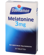 Davitamin Melatonine 3 mg tablet