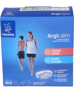 Thuasne Argicalm hot/cold herbruikbare band, 1st