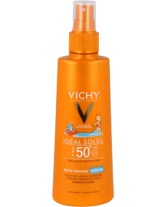 ideal sol spr kind spf50